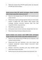 2012 - Soal Jawab Mengenai Pasukan Penguatkuasa Kempen Pilihan Raya (PP-KPR) - Page 7