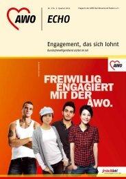 Verband - AWO Baden