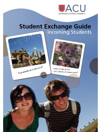 Exchange Student Guide