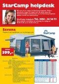 Voortentluifel Verona - Gelderse Caravan Centrale - Page 2