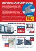 Voortentluifel Verona - Gelderse Caravan Centrale - Page 5