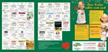 Taler-Katalog - in der Bloherfelder Apotheke