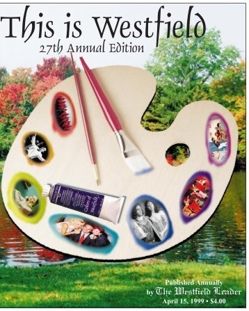 27th Annual Edition - The Westfield Leader