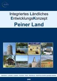 Peiner Land - Gemeinde Vechelde