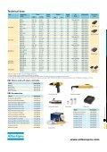 Atlas Copco EBL Screwdriver - Page 6