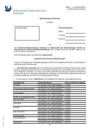 Wahlleistungsvereinbarung_01.04.2009- Aufnahme
