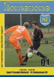homezone 01 - Sport-Freunde Marbach - FC Weißensee 03