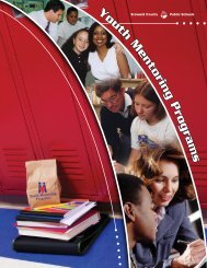 Broward County Public Schools - Get Involved