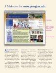 Georgian Court University Magazine - Page 2