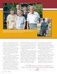 Georgian Court University Magazine - Page 6