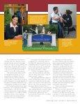 Georgian Court University Magazine - Page 7