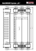 Einbauanleitung Installation Manual Directiones de installation ... - Page 7