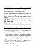Protokoll der Gemeindevertretersitzung vom 29.09.2010 - Seite 3