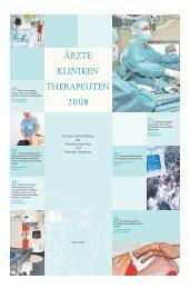 Ärzte Kliniken Therapeuten (6,78 MB) - Gmünder Tagespost