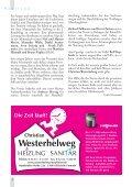 Turnerfest 2003 - Turnverein Isselhorst v. 1894 eV - Seite 4