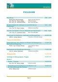Internationales für PatientInnen und Angehörige - Seite 4