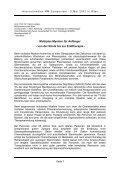 Internationales für PatientInnen und Angehörige - Seite 7