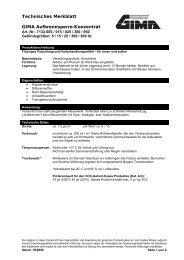 TM Aufbrennsperre Stand 10-09.pdf - Gima