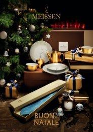 MEISSEN Buon Natale 2013