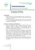 Prävention von Ess-Störungen - Gesundheit und Schule - Seite 2