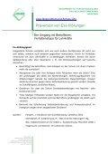 Prävention von Ess-Störungen - Gesundheit und Schule - Seite 3