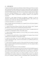 Plano de Manejo Parte 02 - Sistema de Gestão das Unidades de ...