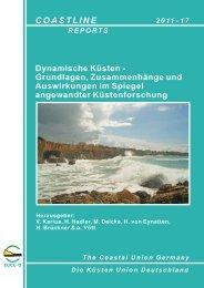 Coastline Reports 17 (2011) - Geographisches Institut - Johannes ...