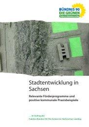Stadtentwicklung in Sachsen - DSI GmbH Daten Service ...