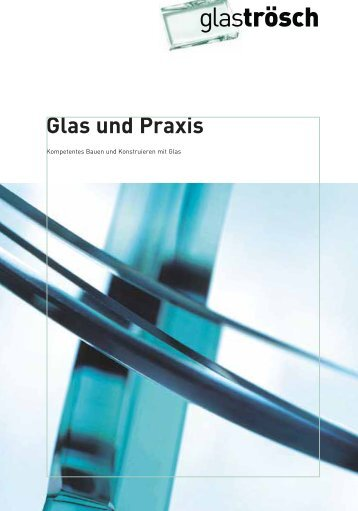 5.1 MB - Glas Trösch AG