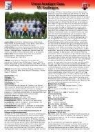 FFC-Journal, SV Endingen, Heft: 8 - Seite 5