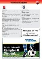 FFC-Journal, SV Endingen, Heft: 8 - Seite 7