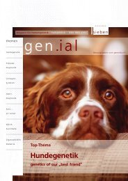Download PDF - genetikum