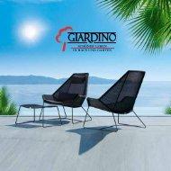 herunterladen - Gartenmöbel von GIARDINO