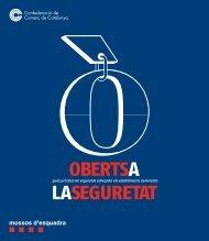 Guia Oberts a la Seguretat - Confederació de Comerç de Catalunya