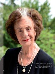 """""""Moisture is the most important ingredient in ... - Gerda Spillmann"""