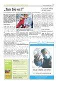 1. Aalener Gesundheitstage - Schwäbische Post - Page 3