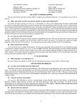 Notice of Proposed Settlement of Class Action - Gilardi & Co, LLC - Page 7