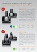 Freisprech-Clip L410. - Telefone - Seite 5