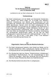 44.2 - Gemeinde Senden