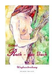 Ruth – das Buch