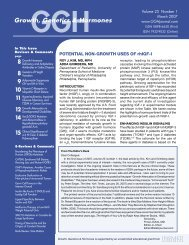 Download pdf of current issue - GGH Journal