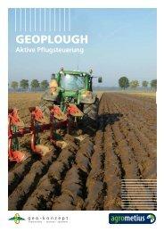GeoPlouGh - geo-konzept GmbH