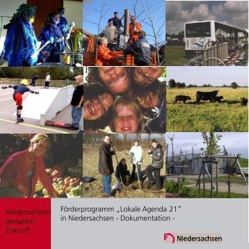 Lokale Agenda 21 - Niedersächsisches Ministerium für Soziales ...