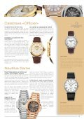 Seal and Chocolate - Goeres Horlogerie - Page 3