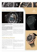 Seal and Chocolate - Goeres Horlogerie - Page 5