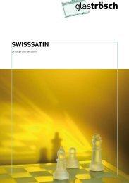 SWISSSATIN - Glas Trösch Beratungs-GmbH