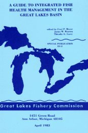 Guide to Integrated - Great Lakes Fishery Commission