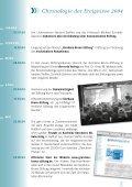 Chronologie 2004 – 2012 - Giordano Bruno Stiftung - Seite 3