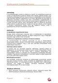 G3 Indikátor protokollok: Termékfelelösség (PR) protokoll - Global ... - Page 3
