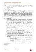 G3 Indikátor protokollok: Termékfelelösség (PR) protokoll - Global ... - Page 5